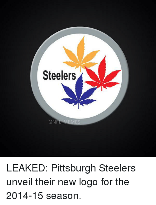 Steelers Con Leaked Pittsburgh Steelers Unveil Their New