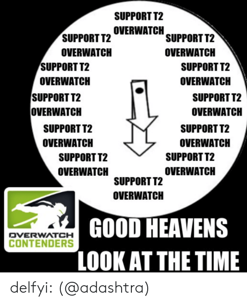Tumblr, Twitter, and Blog: SUPPORT T2  OVERWATCH  SUPPORT T2  OVERWATCH  SUPPORT T2  OVERWATCH  SUPPORT T2  OVERWATCH  SUPPORTT2  OVERWATCH  SUPPORT T2  OVERWATCH  SUPPORT T2  SUPPORTT2  OVERWATCH  OVERWATCH  SUPPORTT2  OVERWATCH  SUPPORTT2  OVERWATCH  SUPPORT T2  OVERWATCH  SUPPORTT2  OVERWATCH  GOOD HEAVENS  LOOK AT THE TIME  DVERWATCH  CONTENDERS delfyi:  (@adashtra)