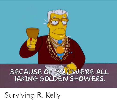 R. Kelly: Surviving R. Kelly