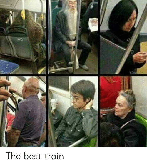 Best, Train, and The Best: The best train