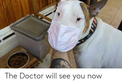 You Now: The Doctor will see you now