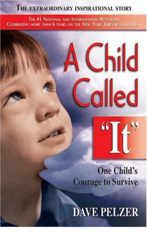 an analysis of book two about the true story of david pelzer One child's courage to survive: dave pelzer: 9781558743663: books - amazonca amazonca try prime books go search en a true story of the australian incest.