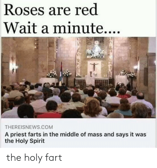 fart: the holy fart