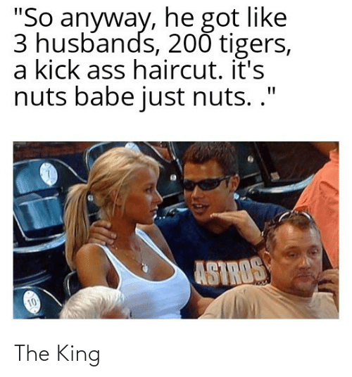 The King: The King