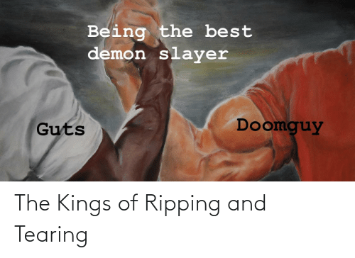 ripping: The Kings of Ripping and Tearing
