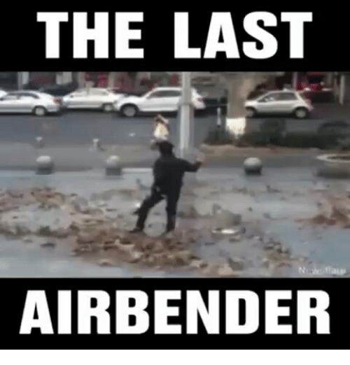 The Last Airbender, Indonesian (Language), and Last Airbender: THE LAST  AIRBENDER