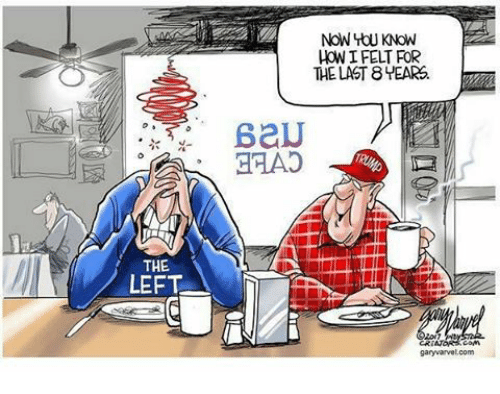 Chads: THE  LEFT A  NOW YOU KNOW  I FELT FOR  THE LAST 8YEARS  62U  CHAD  garyvarvel.com