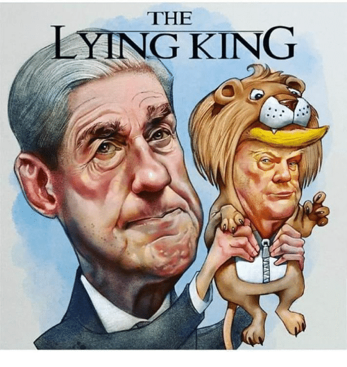 Lying, King, and The: THE  LYING KING