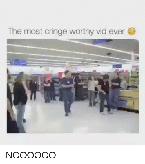 Memes, 🤖, and Noooooo: The most cringe worthy vid ever NOOOOOO