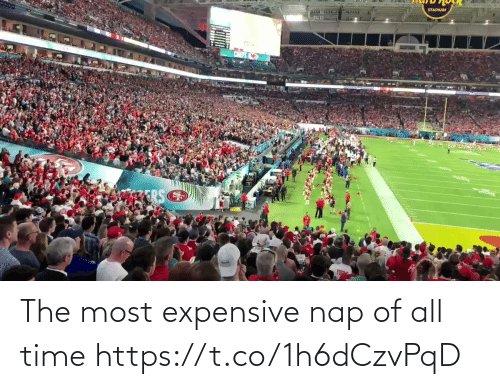 expensive: The most expensive nap of all time  https://t.co/1h6dCzvPqD