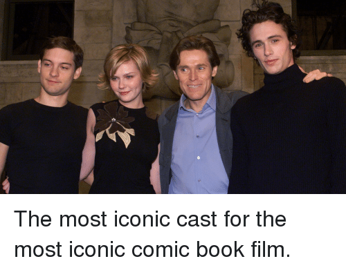 Book, Comic-Book, and Iconic
