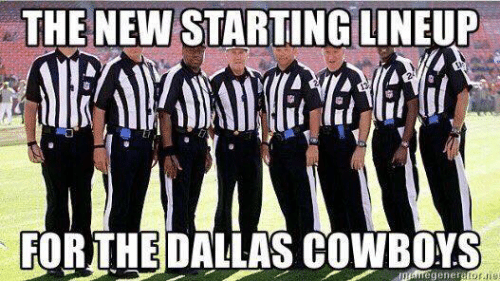 Dallas Cowboys, Nfl, and New: THE NEW STARTING LINEUP  FORTHE DALAS COWBOYS