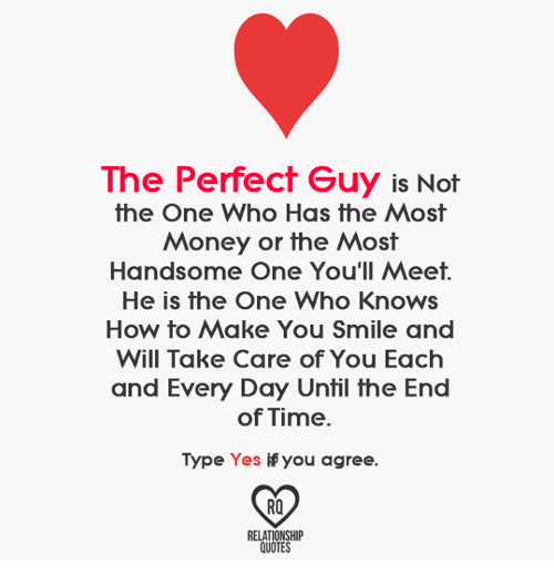He Made Me Smile Quotes: 25+ Best Memes About The Perfect Guy