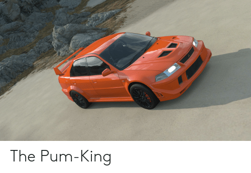 King, Pum, and The: The Pum-King