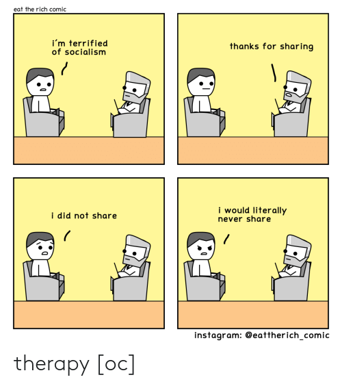therapy: therapy [oc]