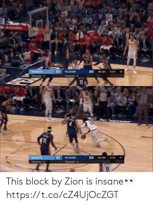 Https T: This block by Zion is insane👀 https://t.co/cZ4UjOcZGT