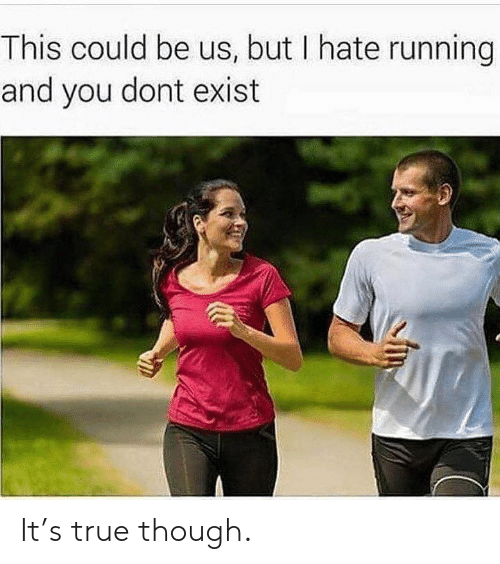 Gym True And This Could Be Us This Could Be Us But