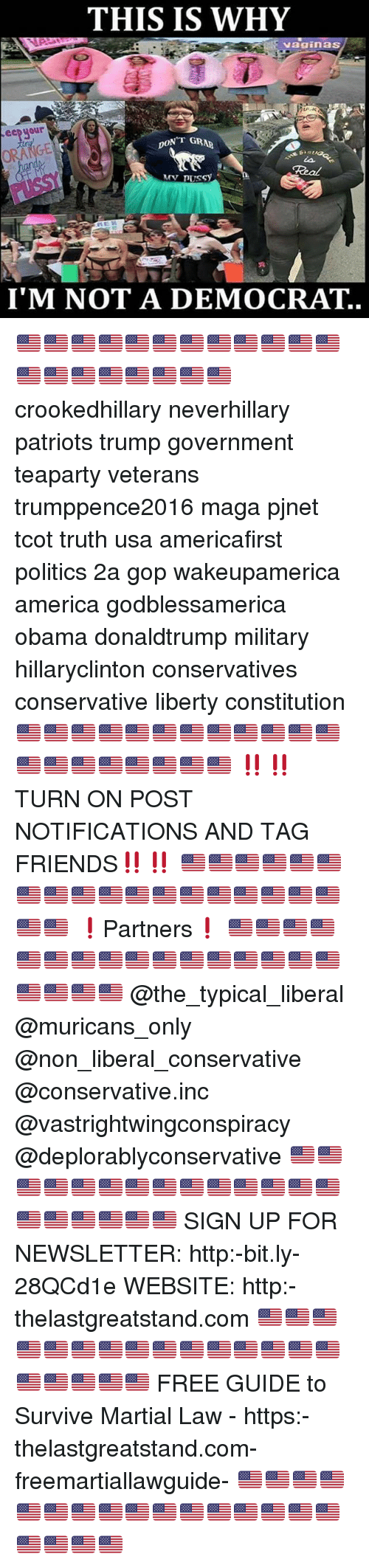 martial law: THIS IS WHY  vaginas  our  eepy  poNm GRAB  I'M NOT A DEMOCRAT. 🇺🇸🇺🇸🇺🇸🇺🇸🇺🇸🇺🇸🇺🇸🇺🇸🇺🇸🇺🇸🇺🇸🇺🇸🇺🇸🇺🇸🇺🇸🇺🇸🇺🇸🇺🇸🇺🇸🇺🇸 crookedhillary neverhillary patriots trump government teaparty veterans trumppence2016 maga pjnet tcot truth usa americafirst politics 2a gop wakeupamerica america godblessamerica obama donaldtrump military hillaryclinton conservatives conservative liberty constitution 🇺🇸🇺🇸🇺🇸🇺🇸🇺🇸🇺🇸🇺🇸🇺🇸🇺🇸🇺🇸🇺🇸🇺🇸🇺🇸🇺🇸🇺🇸🇺🇸🇺🇸🇺🇸🇺🇸🇺🇸 ‼️‼️TURN ON POST NOTIFICATIONS AND TAG FRIENDS‼️‼️ 🇺🇸🇺🇸🇺🇸🇺🇸🇺🇸🇺🇸🇺🇸🇺🇸🇺🇸🇺🇸🇺🇸🇺🇸🇺🇸🇺🇸🇺🇸🇺🇸🇺🇸🇺🇸🇺🇸🇺🇸 ❗️Partners❗️ 🇺🇸🇺🇸🇺🇸🇺🇸🇺🇸🇺🇸🇺🇸🇺🇸🇺🇸🇺🇸🇺🇸🇺🇸🇺🇸🇺🇸🇺🇸🇺🇸🇺🇸🇺🇸🇺🇸🇺🇸 @the_typical_liberal @muricans_only @non_liberal_conservative @conservative.inc @vastrightwingconspiracy @deplorablyconservative 🇺🇸🇺🇸🇺🇸🇺🇸🇺🇸🇺🇸🇺🇸🇺🇸🇺🇸🇺🇸🇺🇸🇺🇸🇺🇸🇺🇸🇺🇸🇺🇸🇺🇸🇺🇸🇺🇸🇺🇸 SIGN UP FOR NEWSLETTER: http:-bit.ly-28QCd1e WEBSITE: http:-thelastgreatstand.com 🇺🇸🇺🇸🇺🇸🇺🇸🇺🇸🇺🇸🇺🇸🇺🇸🇺🇸🇺🇸🇺🇸🇺🇸🇺🇸🇺🇸🇺🇸🇺🇸🇺🇸🇺🇸🇺🇸🇺🇸 FREE GUIDE to Survive Martial Law - https:-thelastgreatstand.com-freemartiallawguide- 🇺🇸🇺🇸🇺🇸🇺🇸🇺🇸🇺🇸🇺🇸🇺🇸🇺🇸🇺🇸🇺🇸🇺🇸🇺🇸🇺🇸🇺🇸🇺🇸🇺🇸🇺🇸🇺🇸🇺🇸