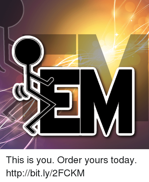 Memes, Http, and Today: This is you. Order yours today.  http://bit.ly/2FCKM