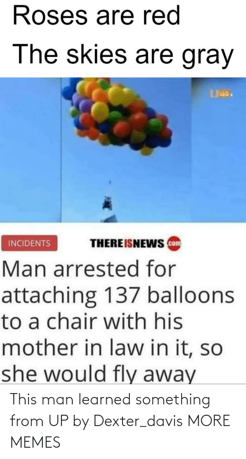 this man: This man learned something from UP by Dexter_davis MORE MEMES