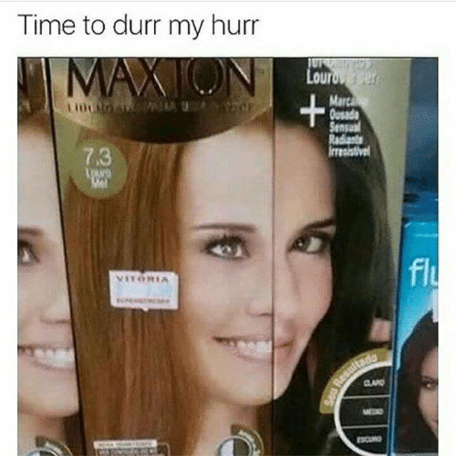 durr: Time to durr my hurr  73