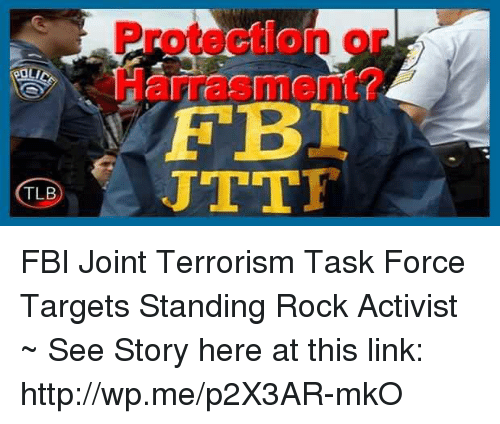 the objectives and impact of the joint terrorism task forces jttf
