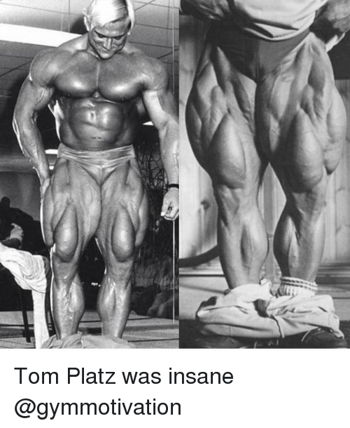 wwwMUSDECITMEE0M wMUSEEERMEEOM Tom Platz the Godfather of Legs Squat