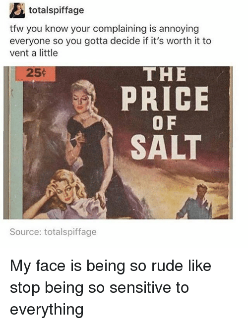 25 Best Memes About Rude Rude Memes