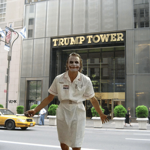 Trump, Trump Tower, and  Tower: TRUMP TOWER  EN TO  UBLIC  DENT  VEMX