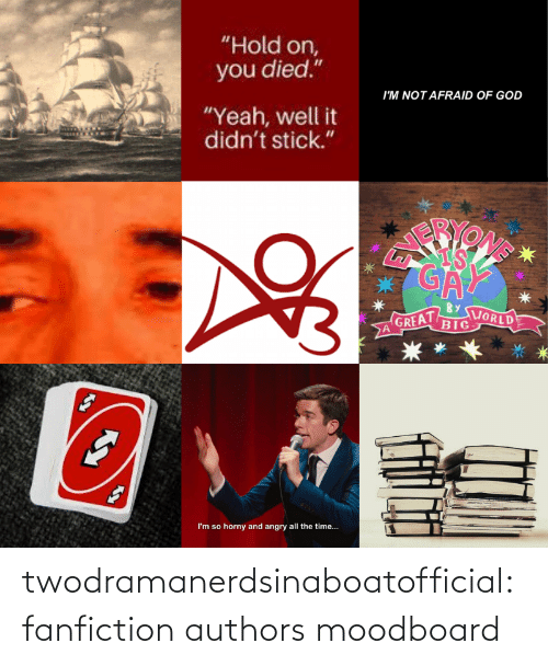 post: twodramanerdsinaboatofficial:fanfiction authors moodboard
