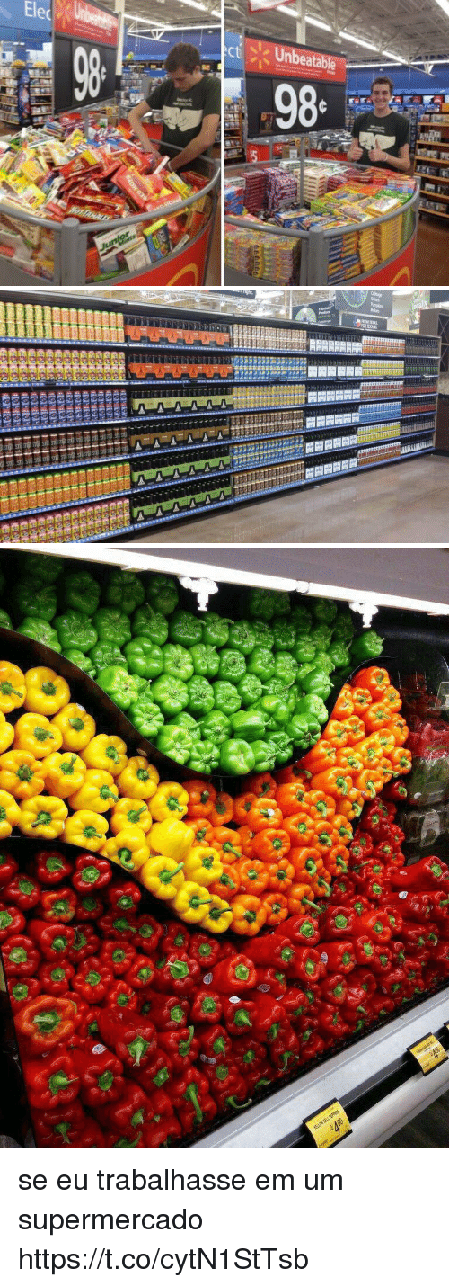 Texas, Pt-Br (Brazilian Portuguese), and Tight: Unbeatable .  98   tight  Produce  FROM TEXAS. se eu trabalhasse em um supermercado https://t.co/cytN1StTsb
