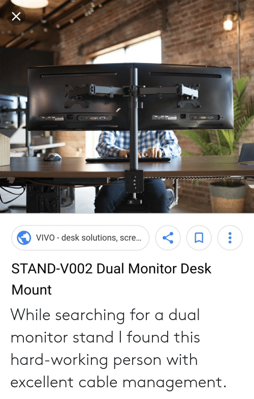 🦅 25+ Best Memes About Dual Monitor   Dual Monitor Memes