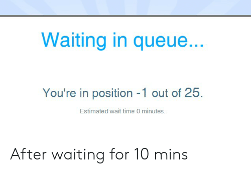 Lunch Queue Near Whittlesey | Queue Meme on Conservative Memes