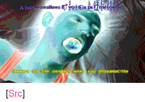 "hear hear: wallows v <p>[<a href=""https://www.reddit.com/r/surrealmemes/comments/88ip27/hear_hear_the_threat_is_real/"">Src</a>]</p>"