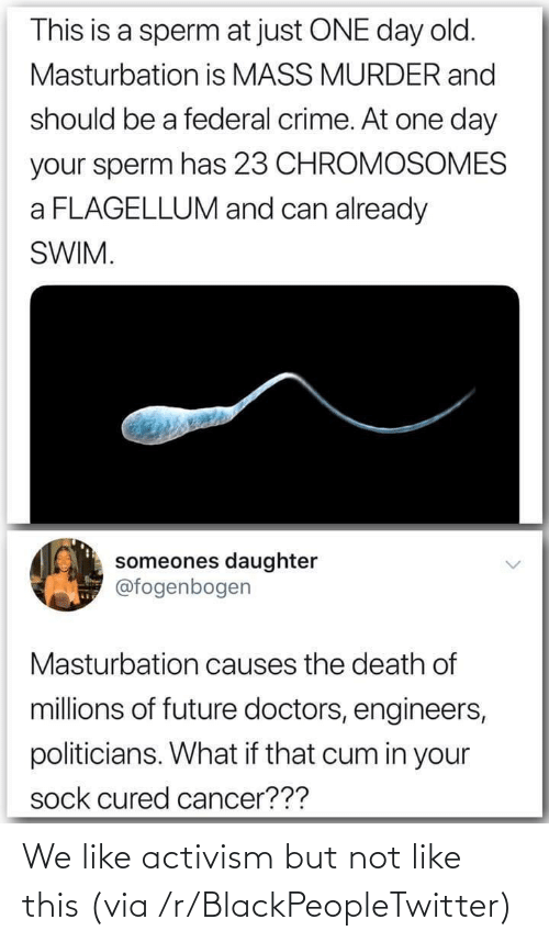 R Blackpeopletwitter: We like activism but not like this (via /r/BlackPeopleTwitter)