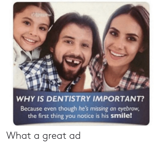what a: What a great ad