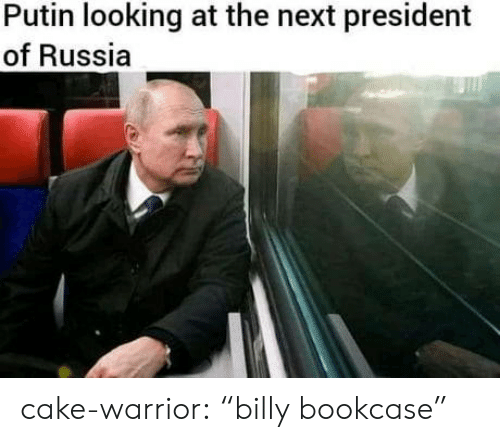 "warrior: WHEN YOU ACCIDENTALLY SUMMON A GREAT OLD ONE  WHILE TRYING TO PRONOUNCE FURNITURE NAMES IN IKEA cake-warrior: ""billy bookcase"""