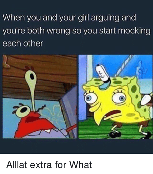 Love Each Other When Two Souls: 25+ Best Memes About Arguing
