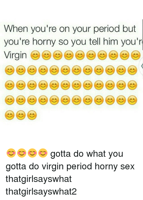 Signs a guy is horny