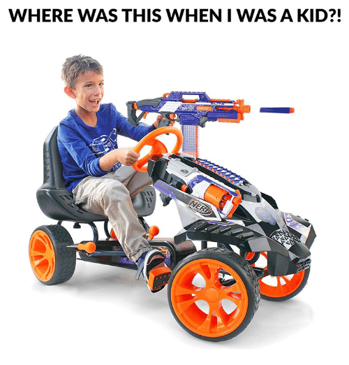Funny, Kid, and This: WHERE WAS THIS WHEN I WAS A KID?!