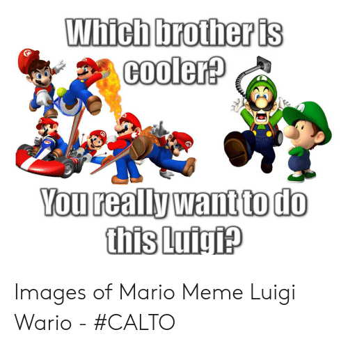 25 Best Memes About Images Of Mario Images Of Mario Memes