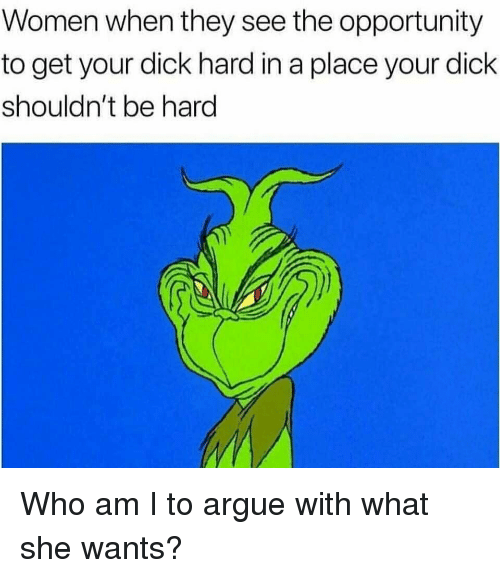 what gets your dick hard