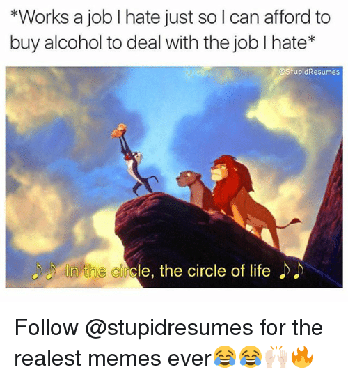 Funny Circle Of Life Meme : Best memes about circle of life