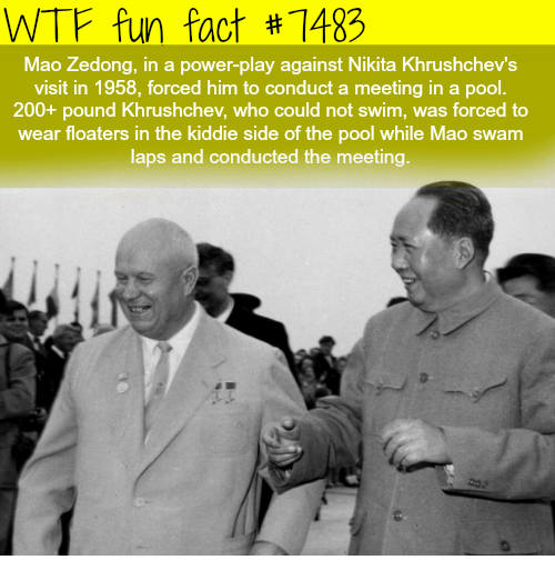 khrushchev fell from power because he Khrushchev was removed from power on october 15, 1964, because he was blamed for damaging the image of the khrushchev fell from power in 1964 for all what reasons.