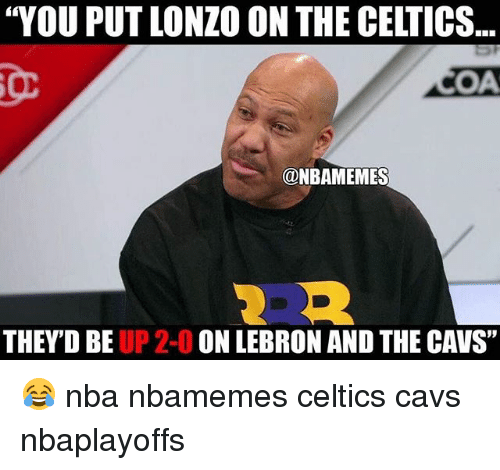 Cleveland Cavaliers Fans Scale Walls To Get Photos Of Nba: Funny Nbaplayoffs Memes Of 2017 On Conservative Memes