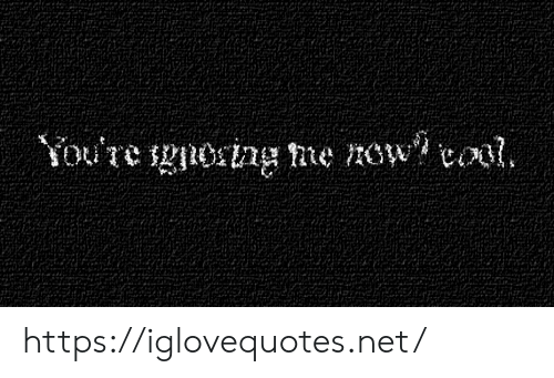 Cool, Net, and Href: Youre gnoing tme row cool https://iglovequotes.net/